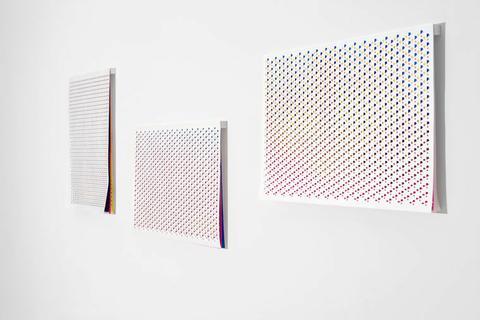 Paul Edmunds - works on paper