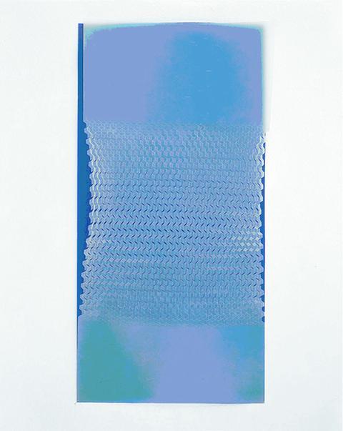 Wrinkle - polypropylene